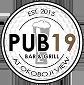 Pub 19 Bar & Grill